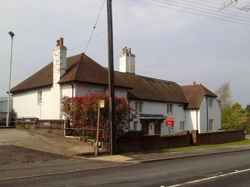 five bells pub west sussex