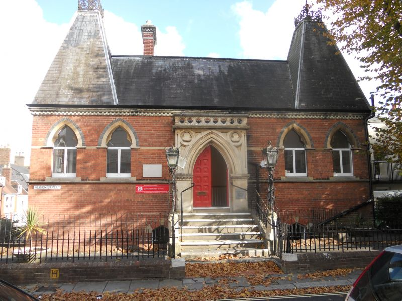 lewes east sussex library