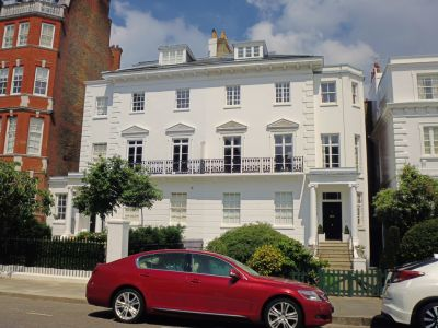 23 and 25 egerton terrace sw3 kensington and chelsea london for 23 egerton terrace kensington