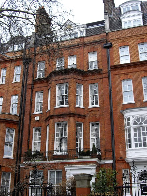 10, Cheyne Walk Sw3, Chelsea, London, London