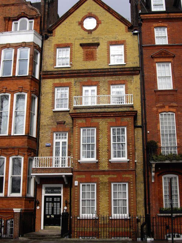 14 Chelsea Embankment Sw3 Richmond London