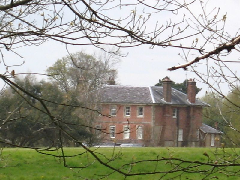 Listed Buildings In Liphook