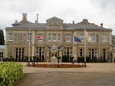 Listed Buildings In Hatfield Heath