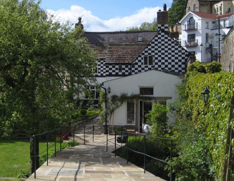 Listed Buildings In Knaresborough