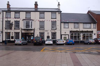 Listed Buildings In Melton Mowbray