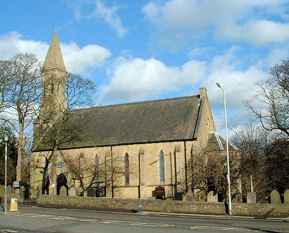 hatherlow church