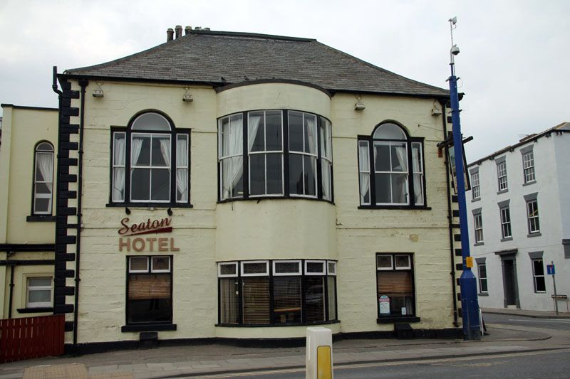Listed Buildings In Hartlepool