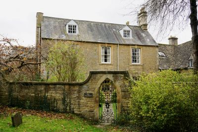 Ivy house charlbury oxfordshire for The ivy house