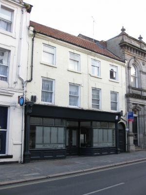 Malton Listed Buildings
