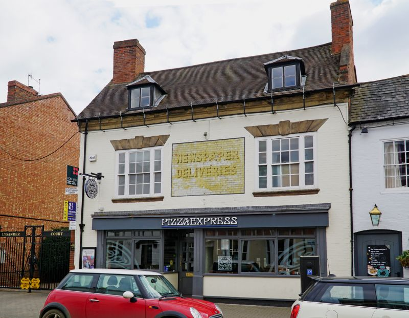 5 Ely Street Stratford Upon Avon Warwickshire