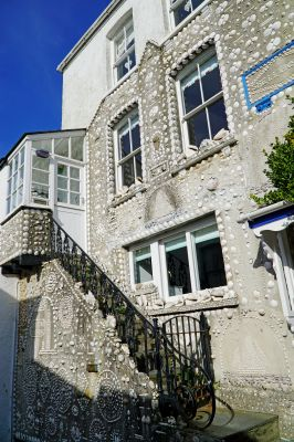 The shell house polperro cornwall - Difference shell house turnkey ...
