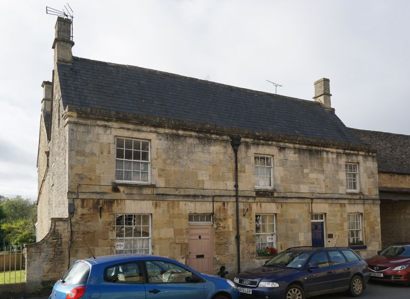 Abdale House Fawley Northleach Gloucestershire