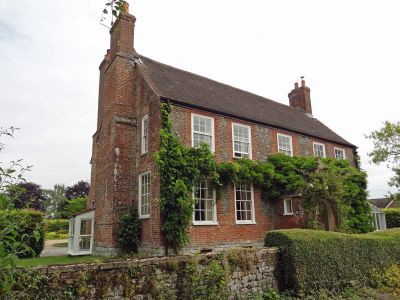 Wilcot Listed Buildings