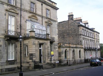 1 13 inclusive nos eton terrace including railings for 55 buckstone terrace edinburgh