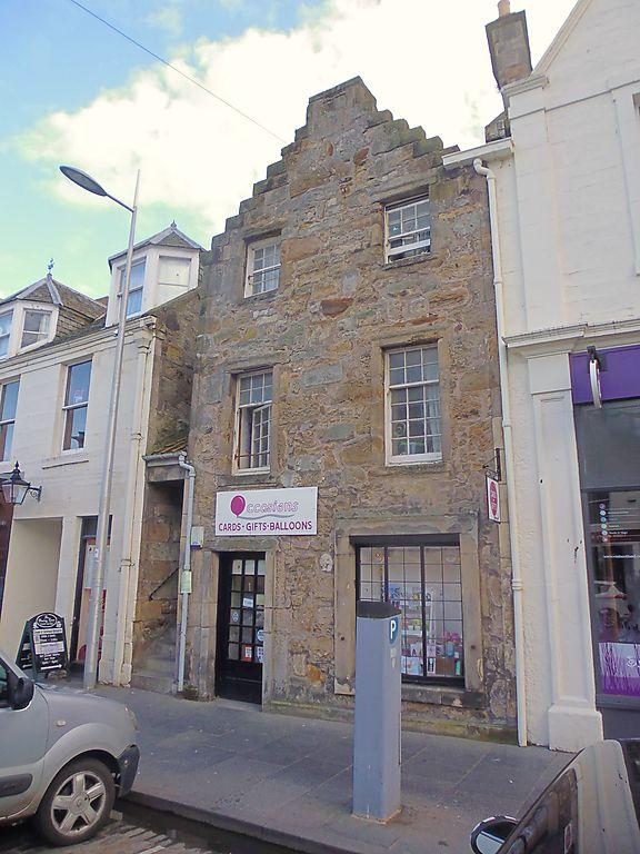 68 Market Street St Andrews Fife