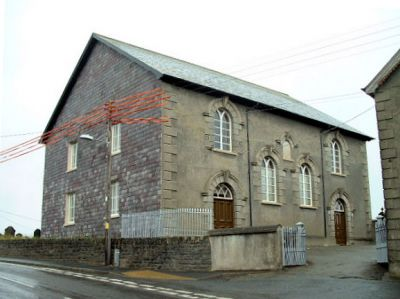 Listed Buildings In Ceredigion